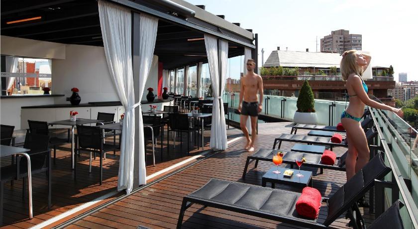 hoteles con encanto en barcelona  71