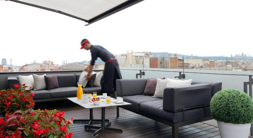 hoteles con encanto en barcelona  68