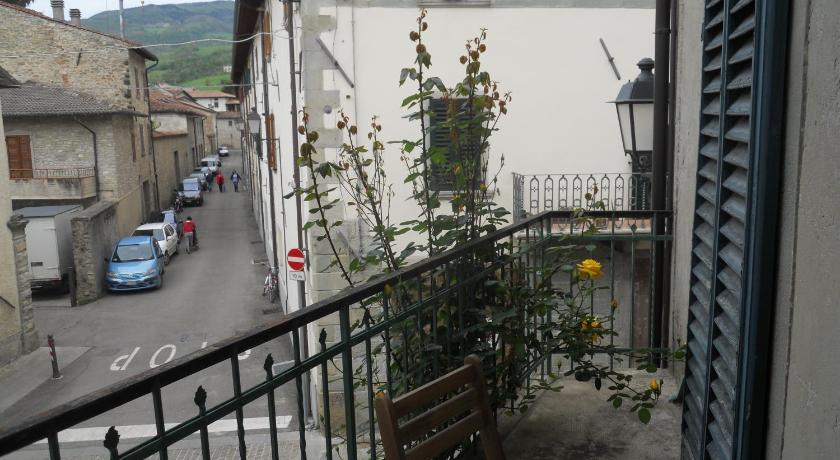 Best Price on Albergo del Ponte in Bagno Di Romagna + Reviews!