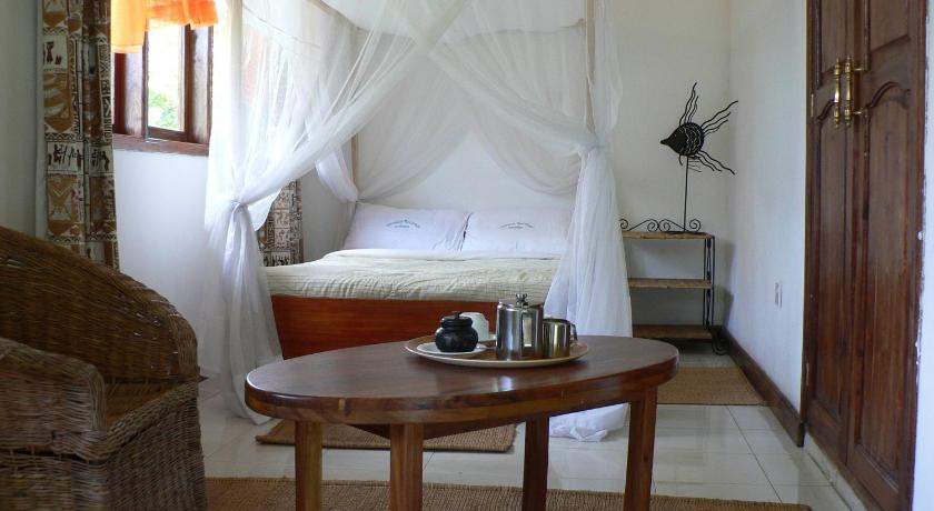 Colobus Mountain Lodge