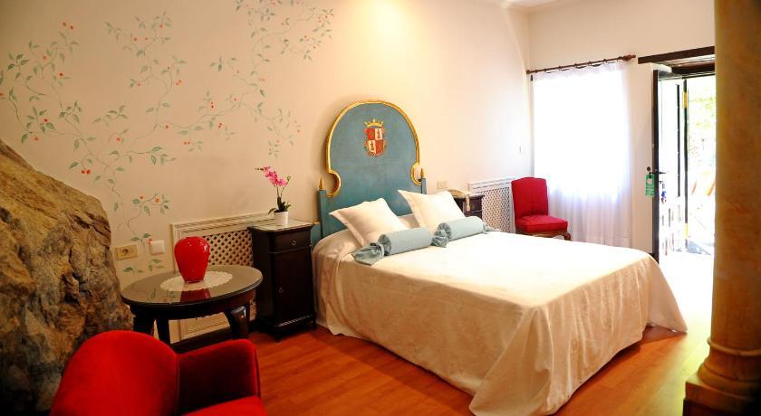 hoteles con encanto en escalante  40