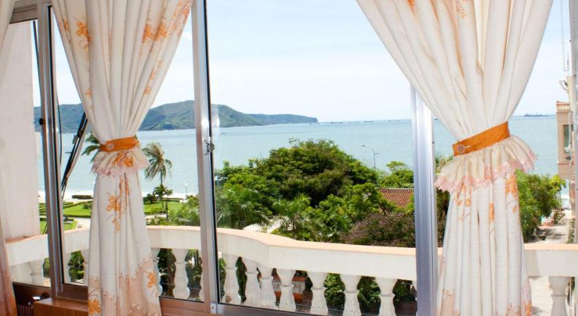 Au Co Mini Hotel By The Sea Quy Nhon 2 | Quy Nhon (Binh Dinh) Budget Hotels