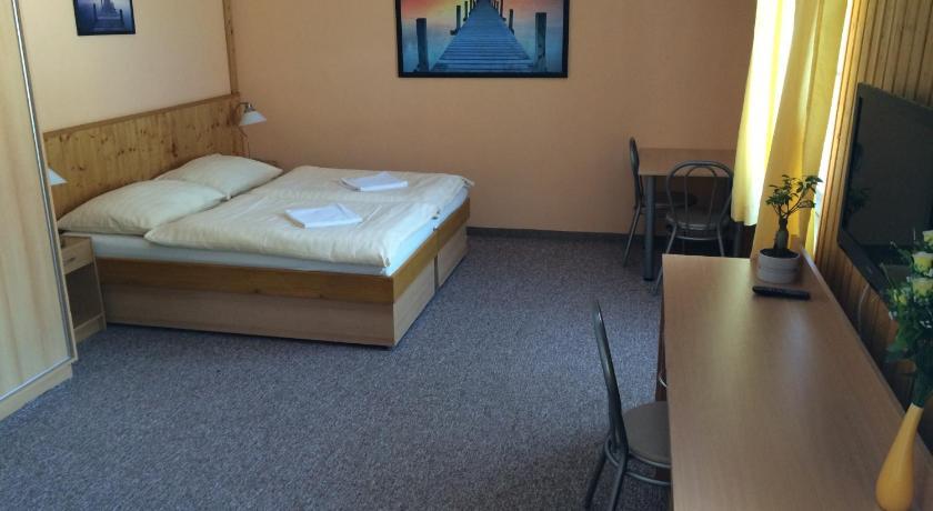 Hotel Pohádka Pod Koňským vrchem 1187 Most