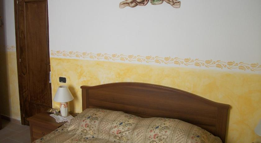 Double Room Il Casale B&B