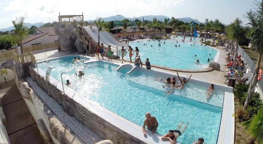 More About Camping Els Prats Village