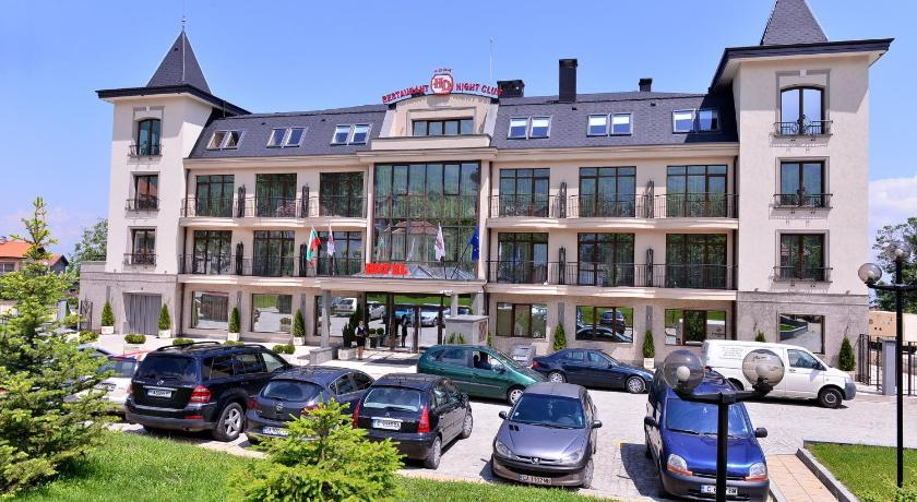 SPA Hotel Dragalevtsi