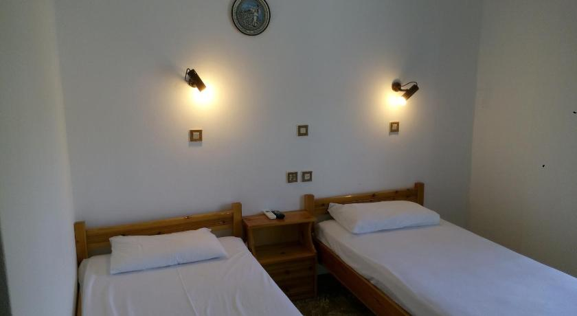 Double or Twin Room Filoxenia Rooms