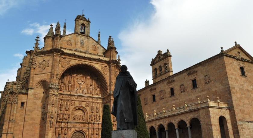 hoteles con jacuzzi en la habitaciÓn en Salamanca  Imagen 15