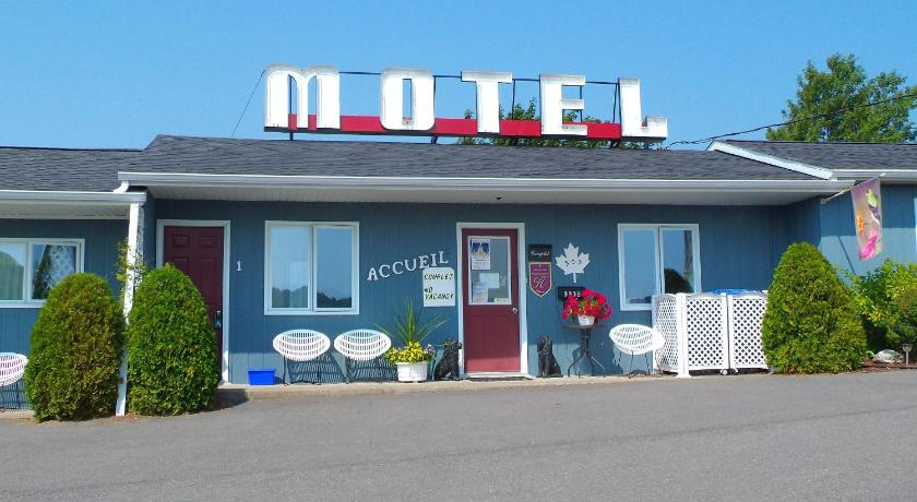 More about Motel Cap Blanc
