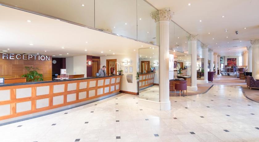 Hotel Corus Hyde Park