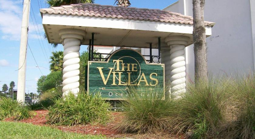 Villas Ocean Gate 357 by Vacation Rental Pros