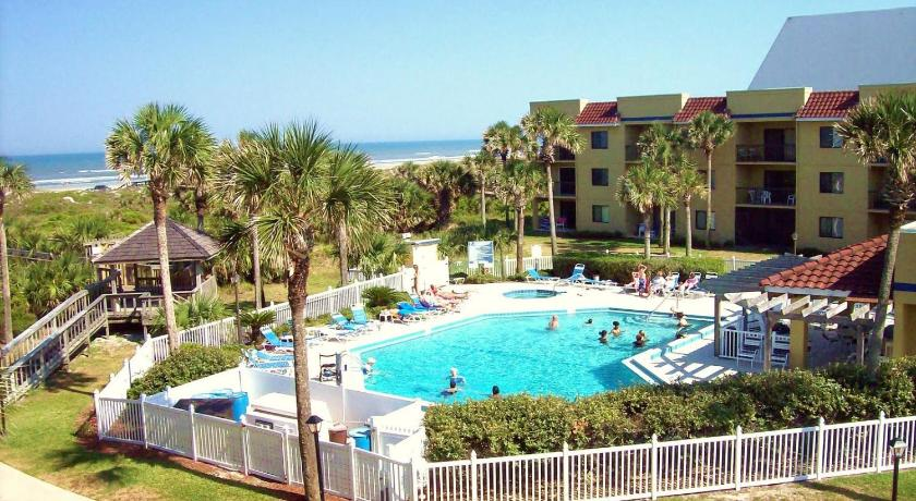 Ocean Village Club D21 by Vacation Rental Pros