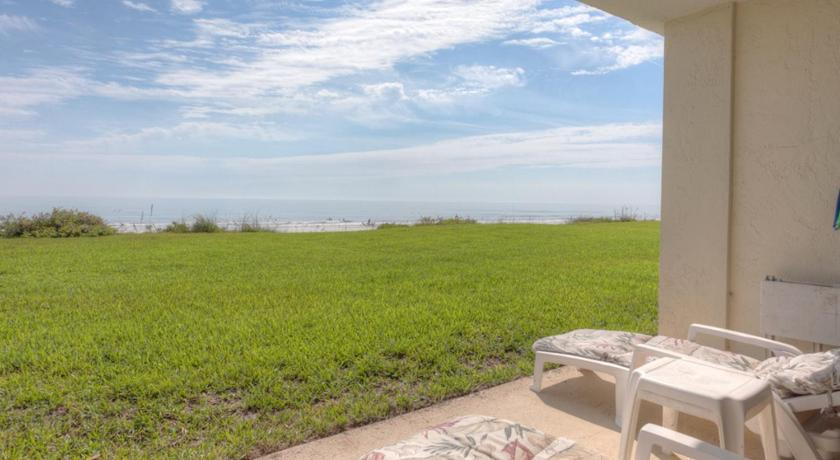 Sand Dollar III 102 by Vacation Rental Pros