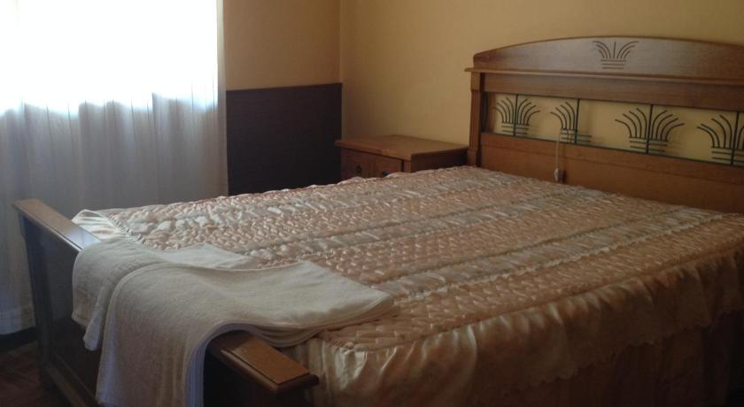 Two-Bedroom Apartment - Guestroom Book Me Ofir Apartamento