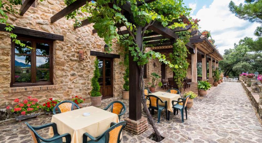 hoteles con encanto con piscina en Albacete  Imagen 17
