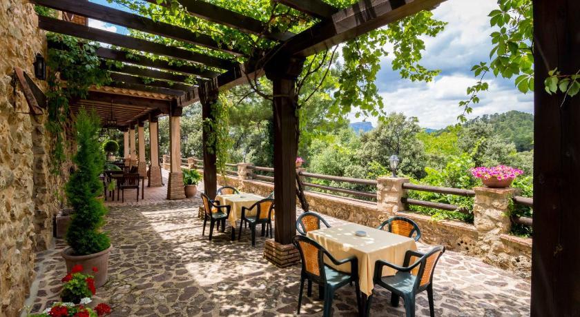 hoteles con encanto con piscina en Albacete  Imagen 16