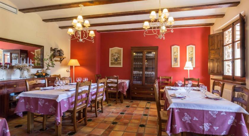 hoteles con encanto con piscina en Albacete  Imagen 7