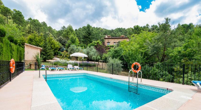 hoteles con encanto con piscina en Albacete  Imagen 4