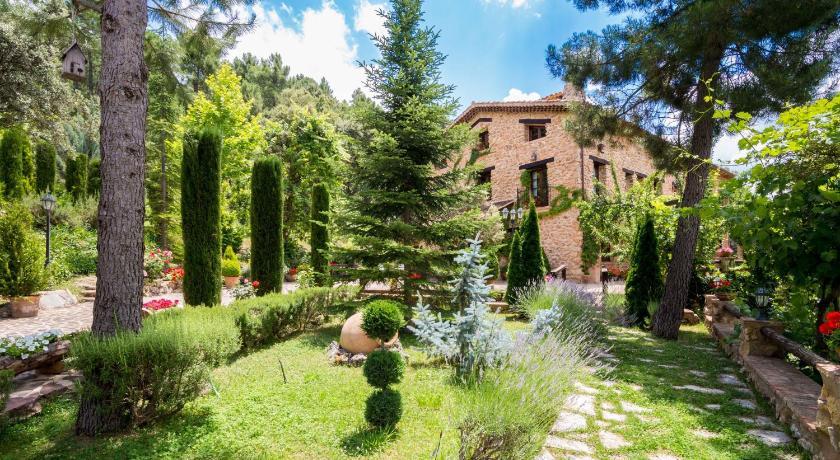 hoteles con encanto con piscina en Albacete  Imagen 12