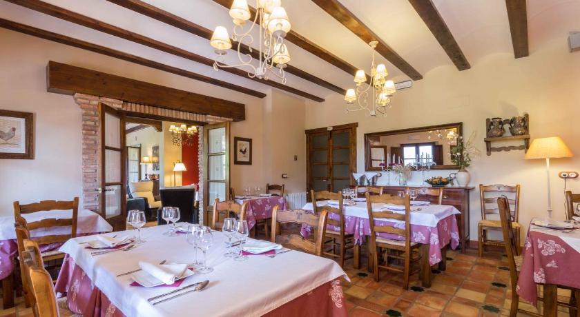 hoteles con encanto con piscina en Albacete  Imagen 11