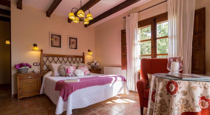 hoteles con encanto con piscina en Albacete  Imagen 27