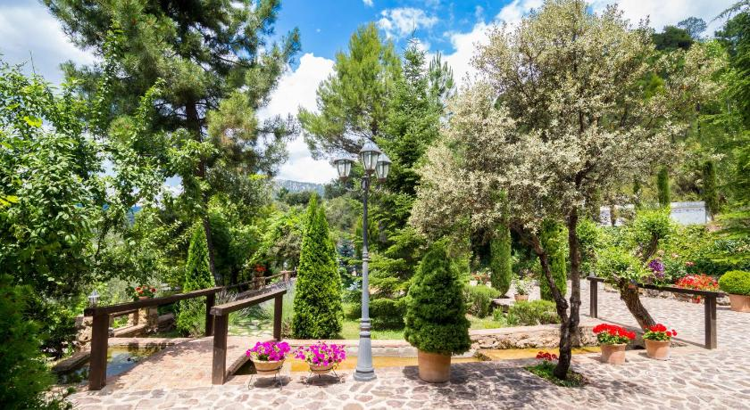hoteles con encanto con piscina en Albacete  Imagen 13
