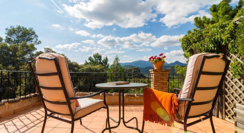 hoteles con encanto con piscina en Albacete  Imagen 2