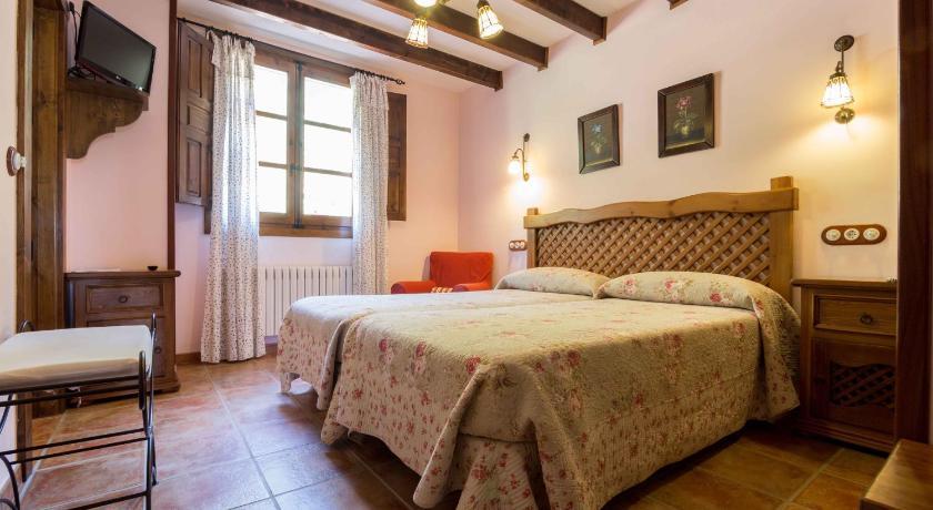 hoteles con encanto con piscina en Albacete  Imagen 29