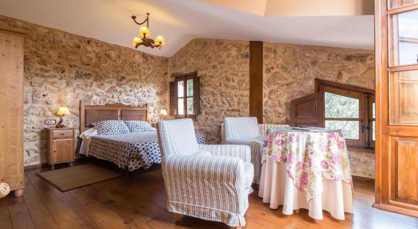 hoteles con encanto con piscina en Albacete  Imagen 31