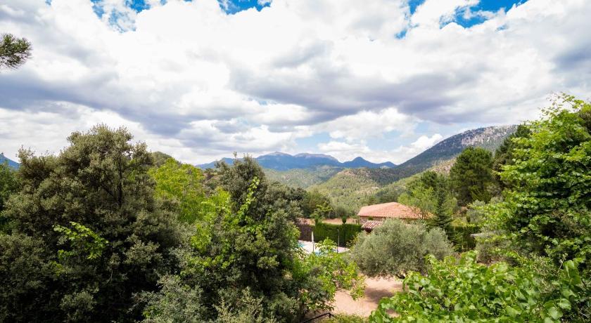 hoteles con encanto con piscina en Albacete  Imagen 14