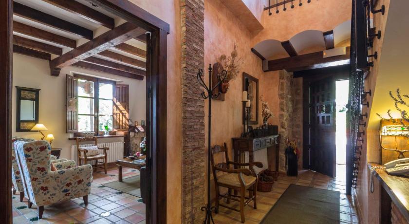 hoteles con encanto con piscina en Albacete  Imagen 8