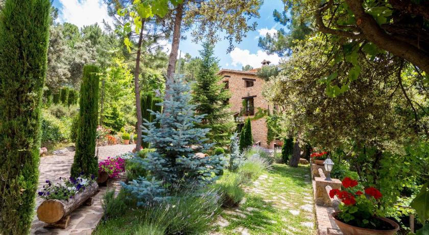 hoteles con encanto con piscina en Albacete  Imagen 3