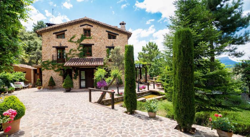 hoteles con encanto con piscina en Albacete  Imagen 15