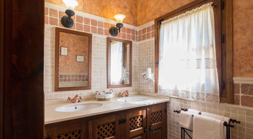 hoteles con encanto con piscina en Albacete  Imagen 35