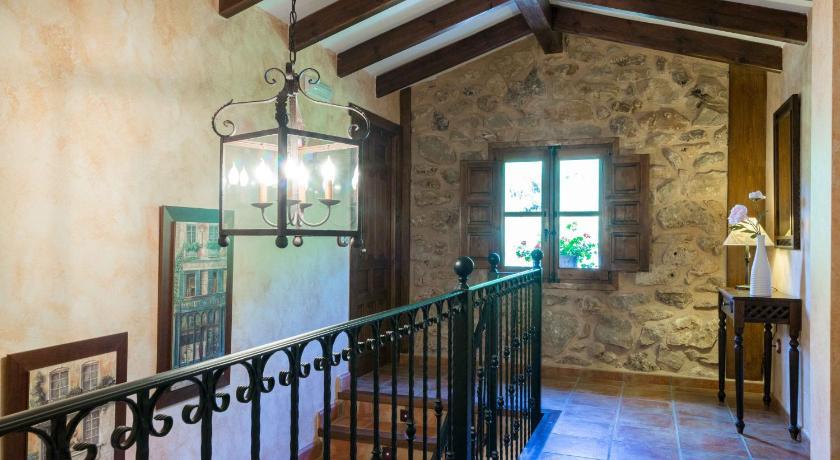 hoteles con encanto con piscina en Albacete  Imagen 9