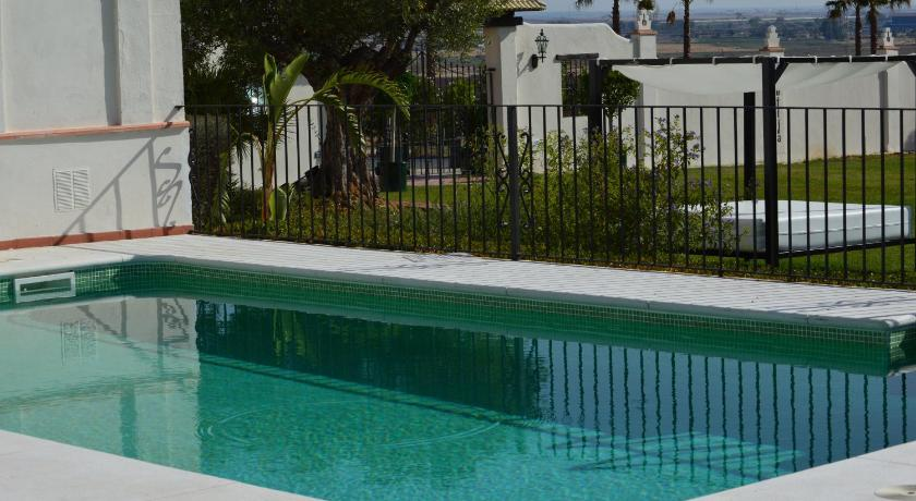 boutique hotels huelva provinz  9