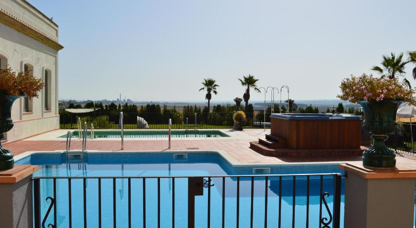 boutique hotels huelva provinz  13