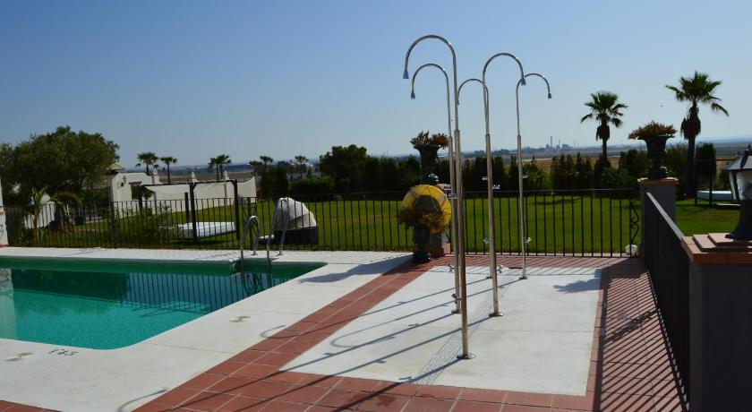boutique hotels huelva provinz  24