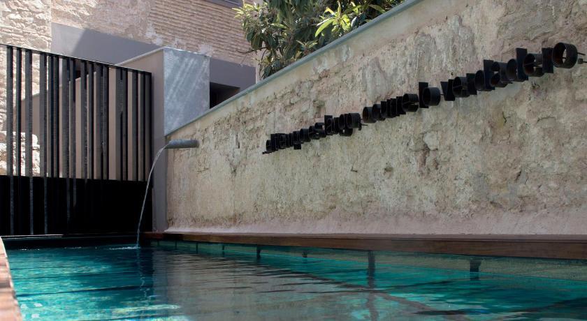 hoteles con encanto en comunidad valenciana  142