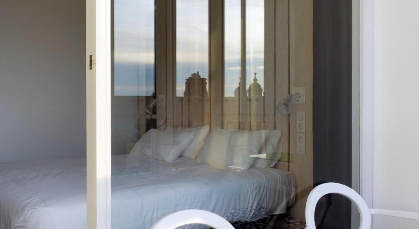 boutique hotels coruna provinz  213