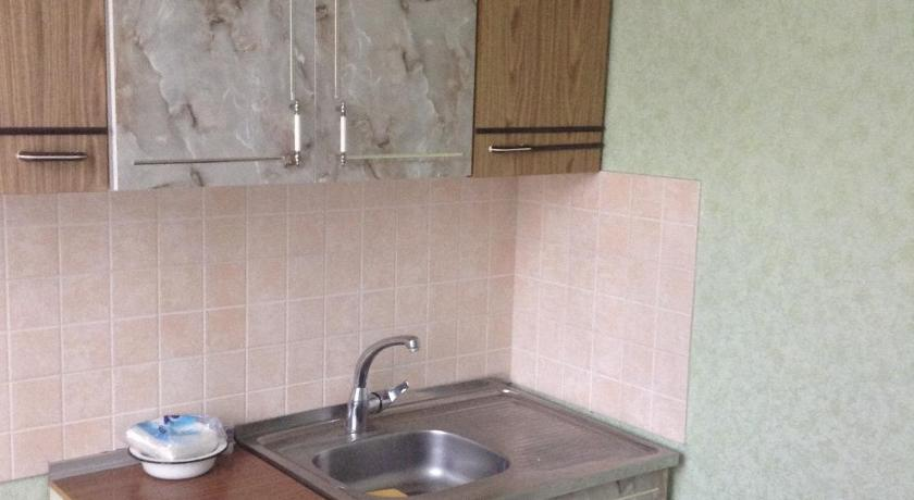 Apartment in Chisinau