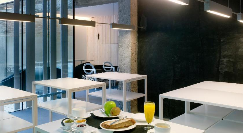 boutique hotels coruna provinz  218