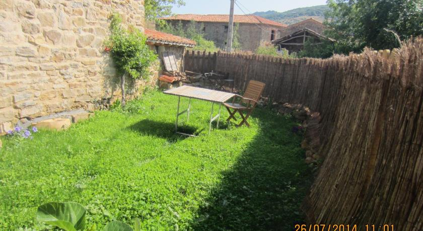 One-Bedroom Cottage (2 Adults) - Garden Casa Rural Antaño