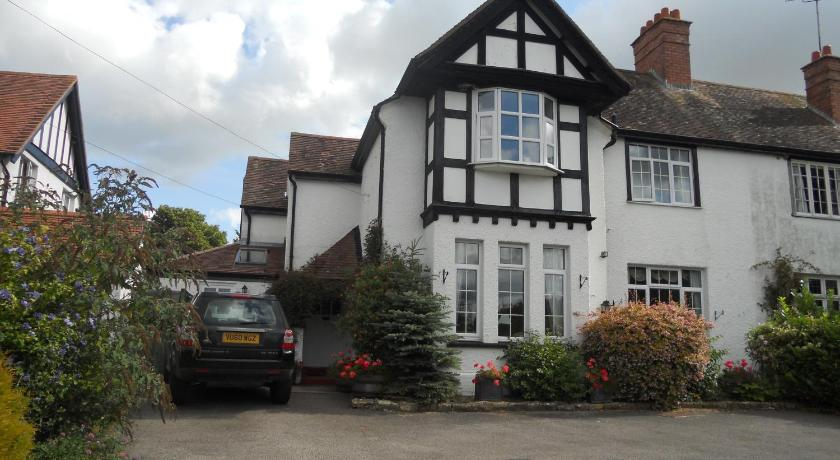 Whiteacres Guesthouse Broadway
