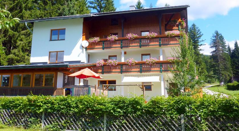 More about Appartement-Pension Familie Gewessler