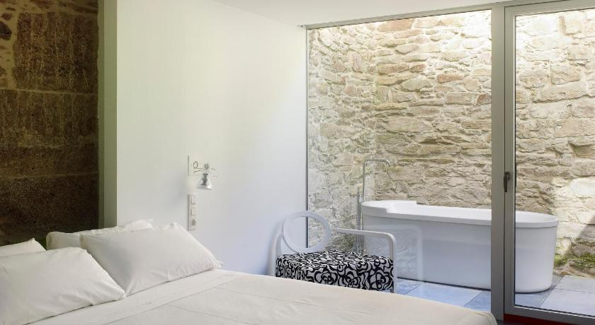 boutique hotels coruna provinz  241