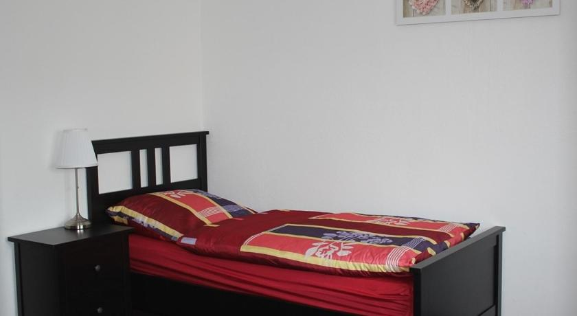Single Room - Bed Pension Sonneneck