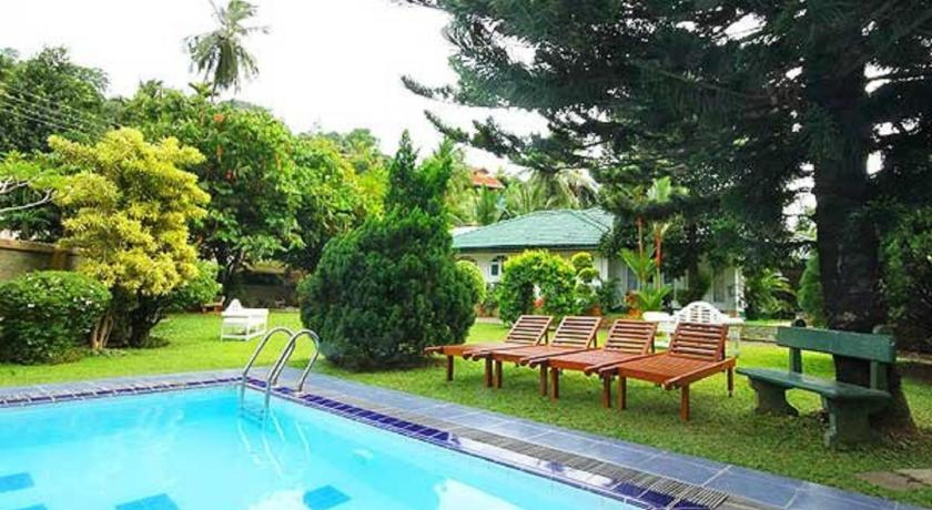 Swetha Villa | Sri Lanka Budget Hotels