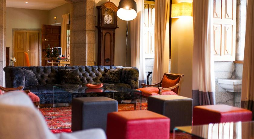 boutique hotels nigran  19