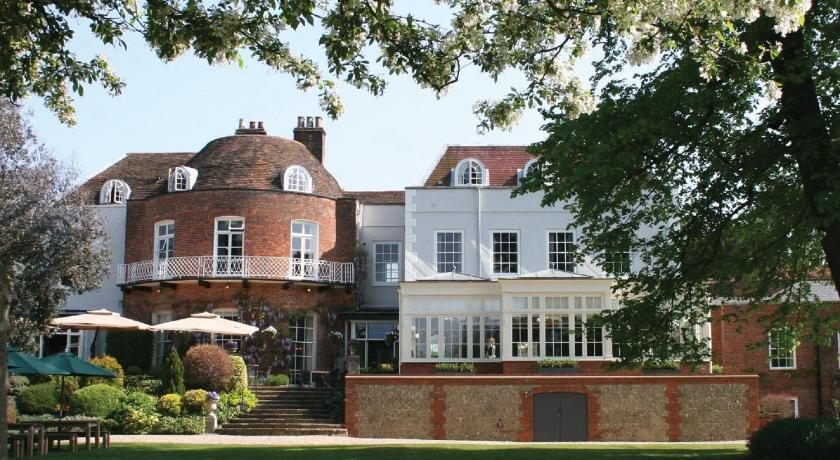 More About St Michael S Manor Hotel Albans